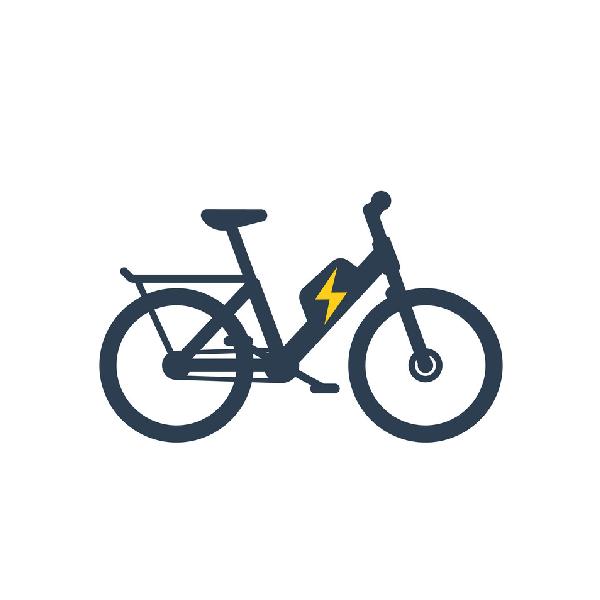 E-bike Akku Service